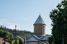 Sioni Church, Tbilisi, Georgia