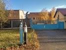 Кислородный Завод Чао, Отрадный проспект на фото Киева