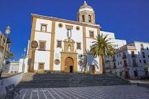 Iglesia de Nuestra Señora de la Merced Ronda, Ronda, Spain