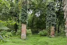 Zugdidi Botanical Garden, Zugdidi, Georgia