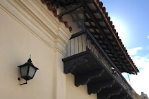 Museo Historico Jose Evaristo Uriburu, Salta, Argentina