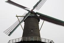 Stadsmolen, Hulst, The Netherlands