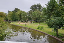 Legeparken in Kolding, Kolding, Denmark