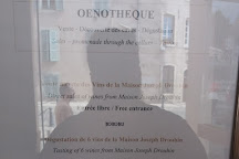 Maison Joseph Drouhin, Beaune, France
