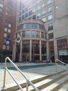 Kaufman Management Center new-york-city USA