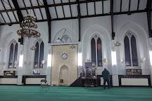 Didsbury Mosque, Manchester, United Kingdom