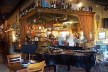 Arrivederci Wine and Jazz Bar, Milwaukie, United States