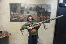 Park City Gun Club, Park City, United States