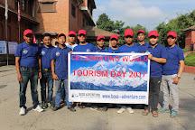 Boss Adventure, Kathmandu, Nepal