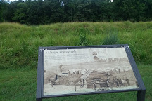 Richmond National Battlefield Park, Richmond, United States