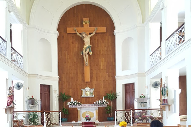 Saint Patrick's Church, Sliema, Malta