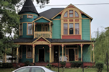 Cooper-Young Historic District, Memphis, United States