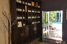 Margerum Wine Company Tasting Room, Santa Barbara, United States