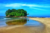 Lovers Island, Ngwe Saung, Myanmar