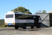 Fraser Explorer Tours, Fraser Island, Australia