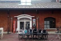 Ximen Red House - Ximending, Taipei, Taiwan