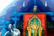 Harikanyaka Temple, Guruvayur, India