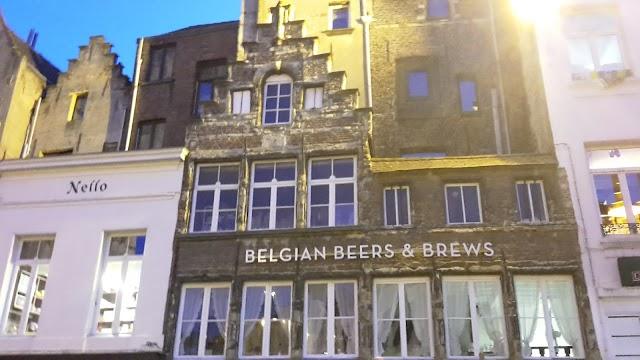 HotelO Antwerpen Kathedral