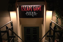Escape Game Berlin, Berlin, Germany