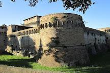 Rocca di Ravaldino, Forli, Italy
