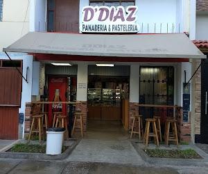 Panadería Pastelería D Diaz 2