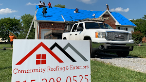 Community Roofing and Exteriors