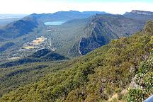 Boroka Lookout, Halls Gap, Australia