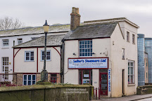 Salter's Steamers, Oxford, United Kingdom