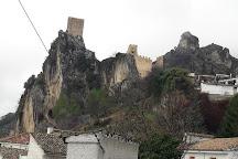 Castillo De La Iruela, La Iruela, Spain