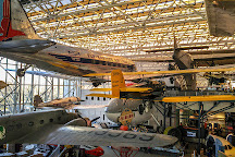 National Air and Space Museum, Washington DC, United States