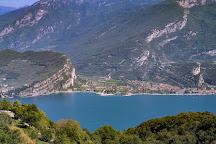 Monte Brione, Riva Del Garda, Italy