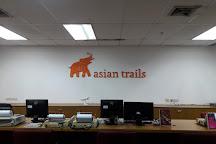 Asian Trails (Thailand), Bangkok, Thailand