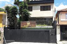 Escape Club, Sao Paulo, Brazil