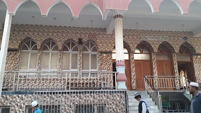 Masjid Jame Rozadar روزه دار جامع مسجد