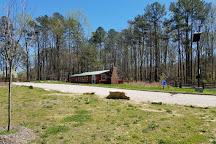 Robertson Millpond Preserve, Wendell, United States