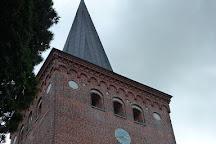Sakskobing Kirke, Sakskoebing, Denmark