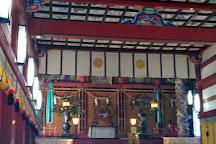 Kagoshima Jingu Shrine, Kirishima, Japan