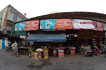 Yu Charoen Market, Bangkok, Thailand