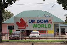 Upside Down World, Medan, Indonesia