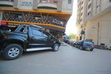 Ginsoy (SMCH Branch) karachi