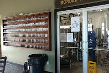 Steuben Brewing Company, Hammondsport, United States