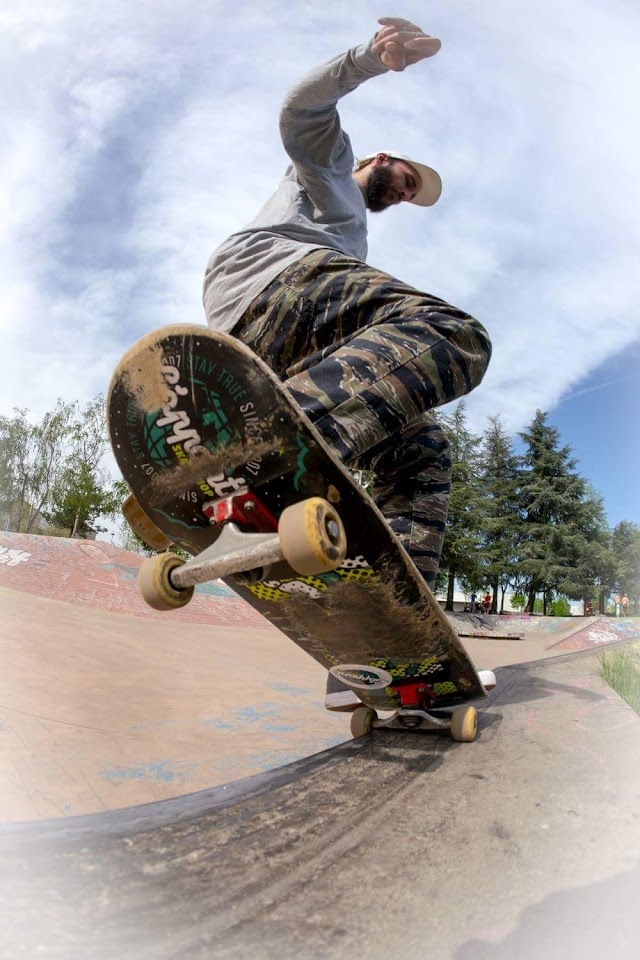 L'Appart Skateshop