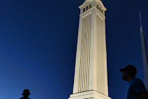 War Memorial, Parkes, Australia
