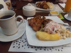 Buenos Aires Café 7
