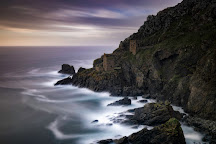 The Count House, Botallack, United Kingdom