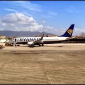 Аэропорт  Aeroporto Galilei Di Pisa