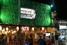 Wayan Natural Wear, Playa del Carmen, Mexico