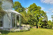 Houghton Lodge Gardens, Stockbridge, United Kingdom