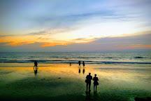 Versoli Beach, Alibaug, India
