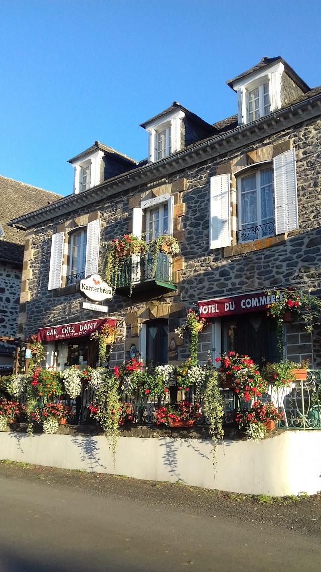 Saint-Bonnet-de-Salers